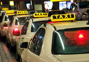 Taxi Service in Hook Hampshire